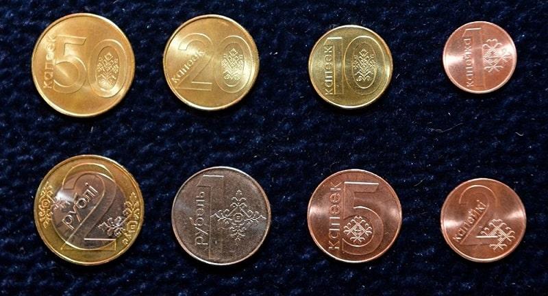 национальная валюта беларуси