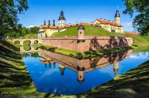 Несвежский замок