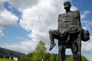 Государственный мемориальный комплекс Хатынь