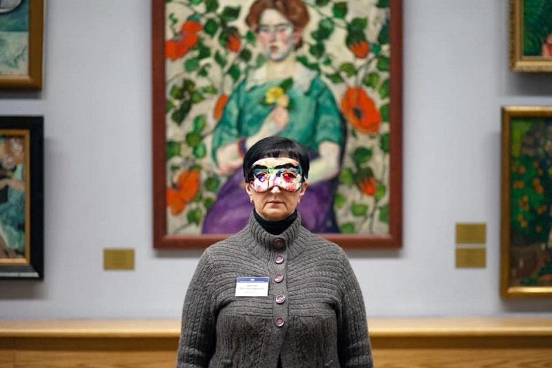 Национальный художественный музей Республики Беларусь режим работы